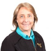 Dr. Mary McAllister, New York dentist