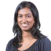 Dr. Sandana Raj, New York dentist