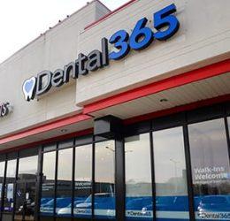 dental 365 levitown office