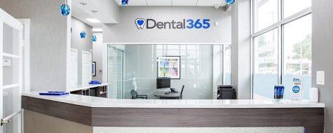 dental 365 west islip office
