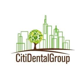 CitiDentalGroup Logo