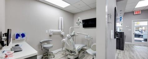 Forest Hills Interior shot Dental365 7