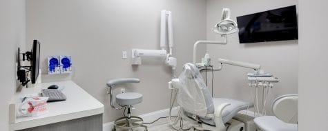 Forest Hills Interior shot Dental365 8